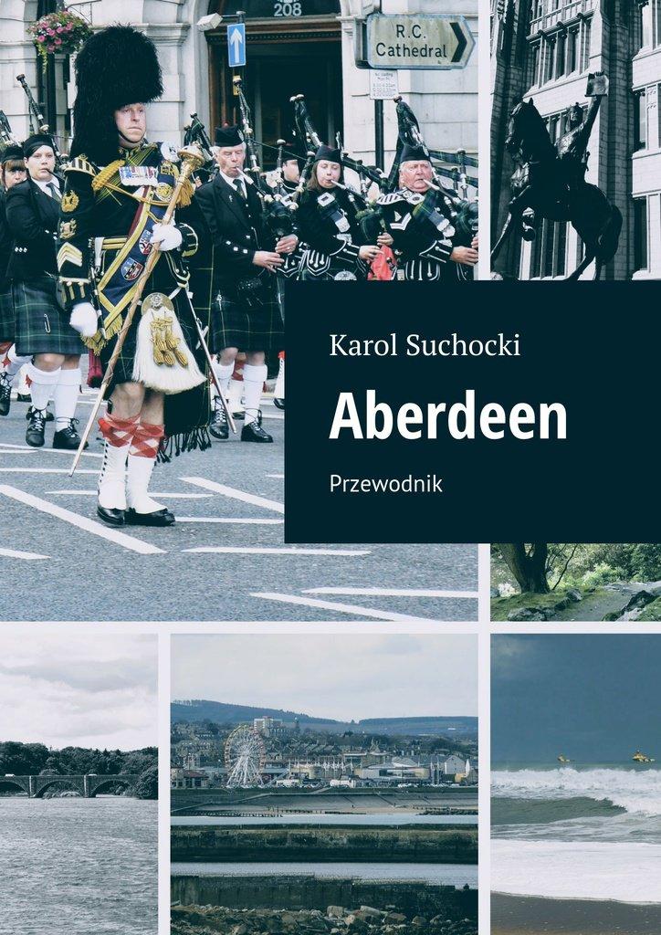 Aberdeen - Ebook (Książka na Kindle) do pobrania w formacie MOBI