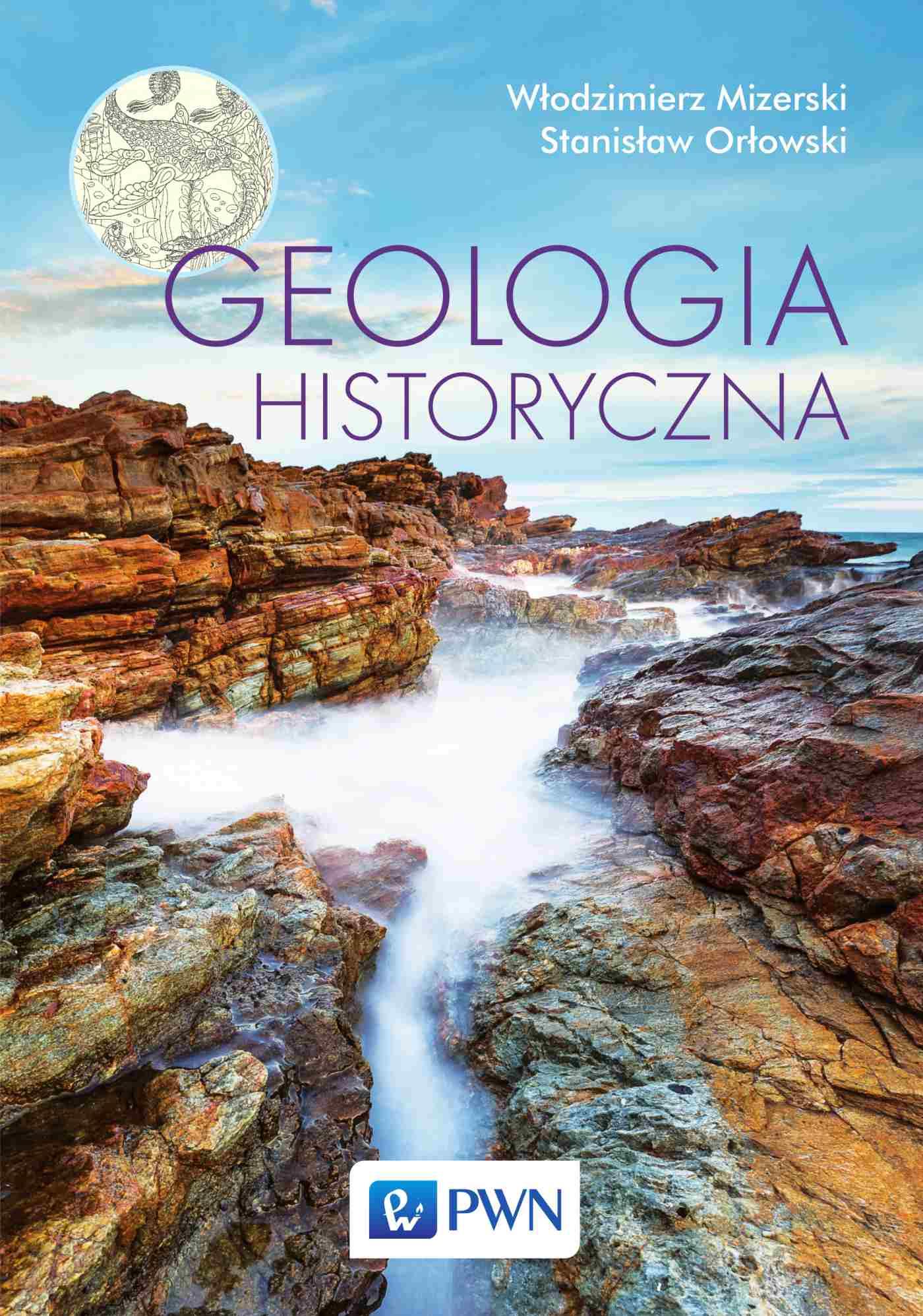 Geologia historyczna - Ebook (Książka na Kindle) do pobrania w formacie MOBI