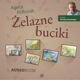 Żelazne buciki - Audiobook (Książka audio MP3) do pobrania w całości w archiwum ZIP