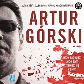 Cyngiel. Egzekutor polskiej mafii - Audiobook (Książka audio MP3) do pobrania w całości w archiwum ZIP