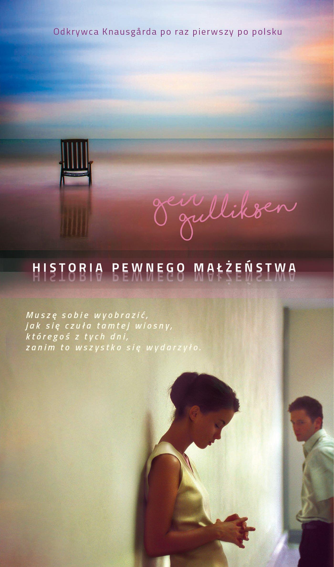 Historia pewnego małżeństwa - Ebook (Książka EPUB) do pobrania w formacie EPUB