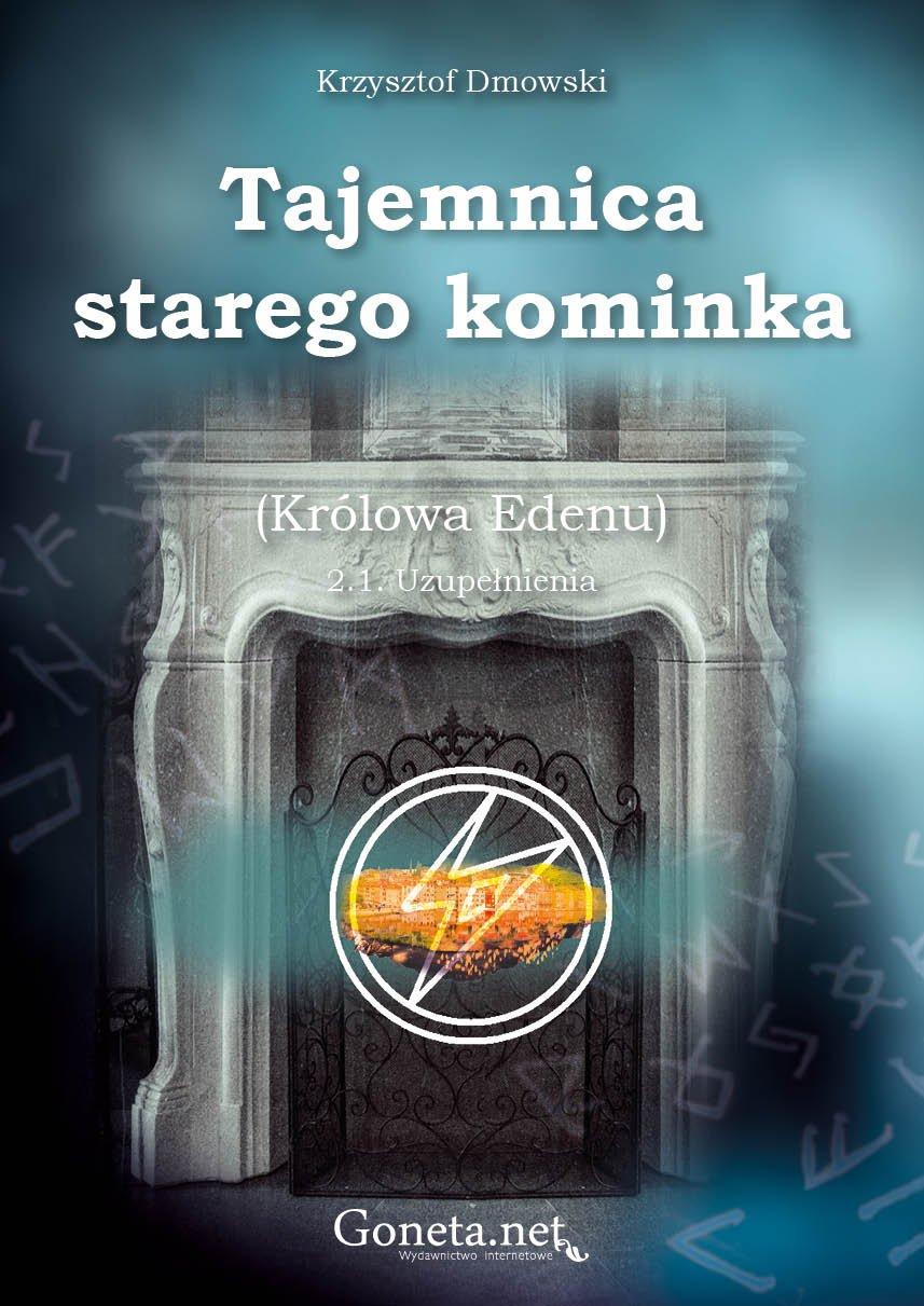 Tajemnica starego kominka - Ebook (Książka PDF) do pobrania w formacie PDF