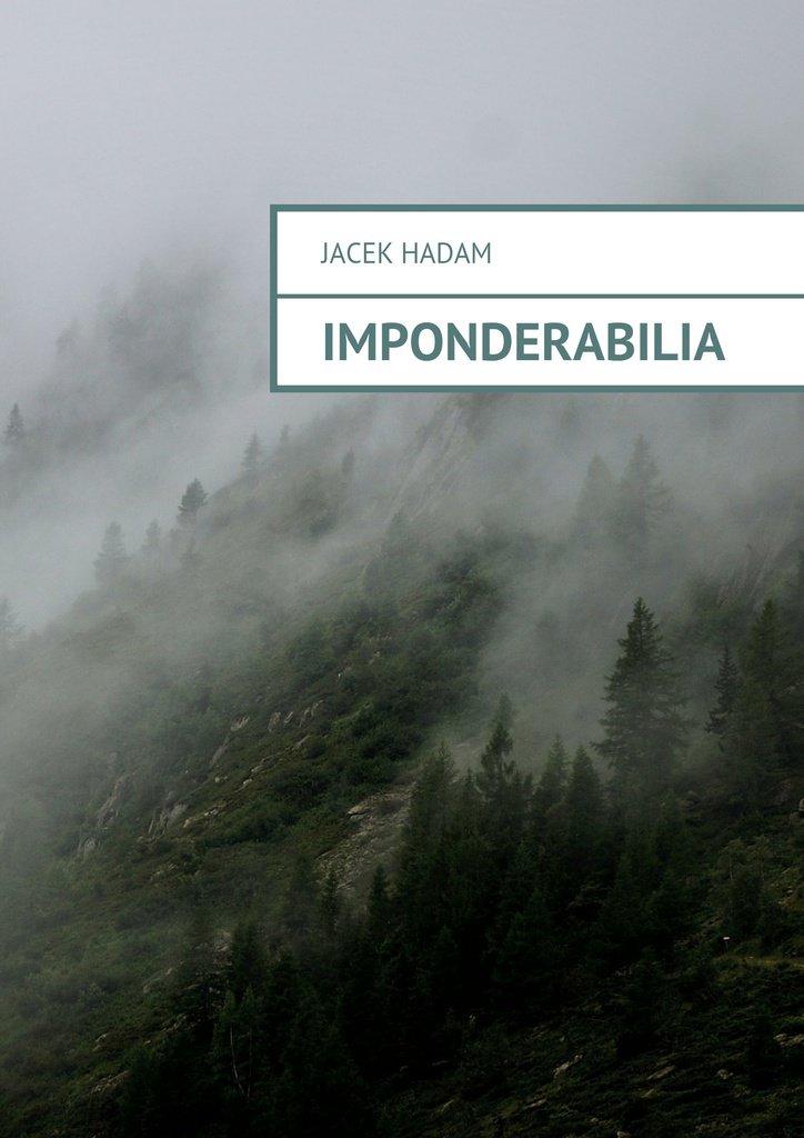 Imponderabilia - Ebook (Książka EPUB) do pobrania w formacie EPUB