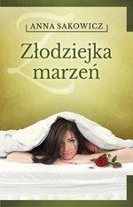 Złodziejka marzeń - Ebook (Książka EPUB) do pobrania w formacie EPUB