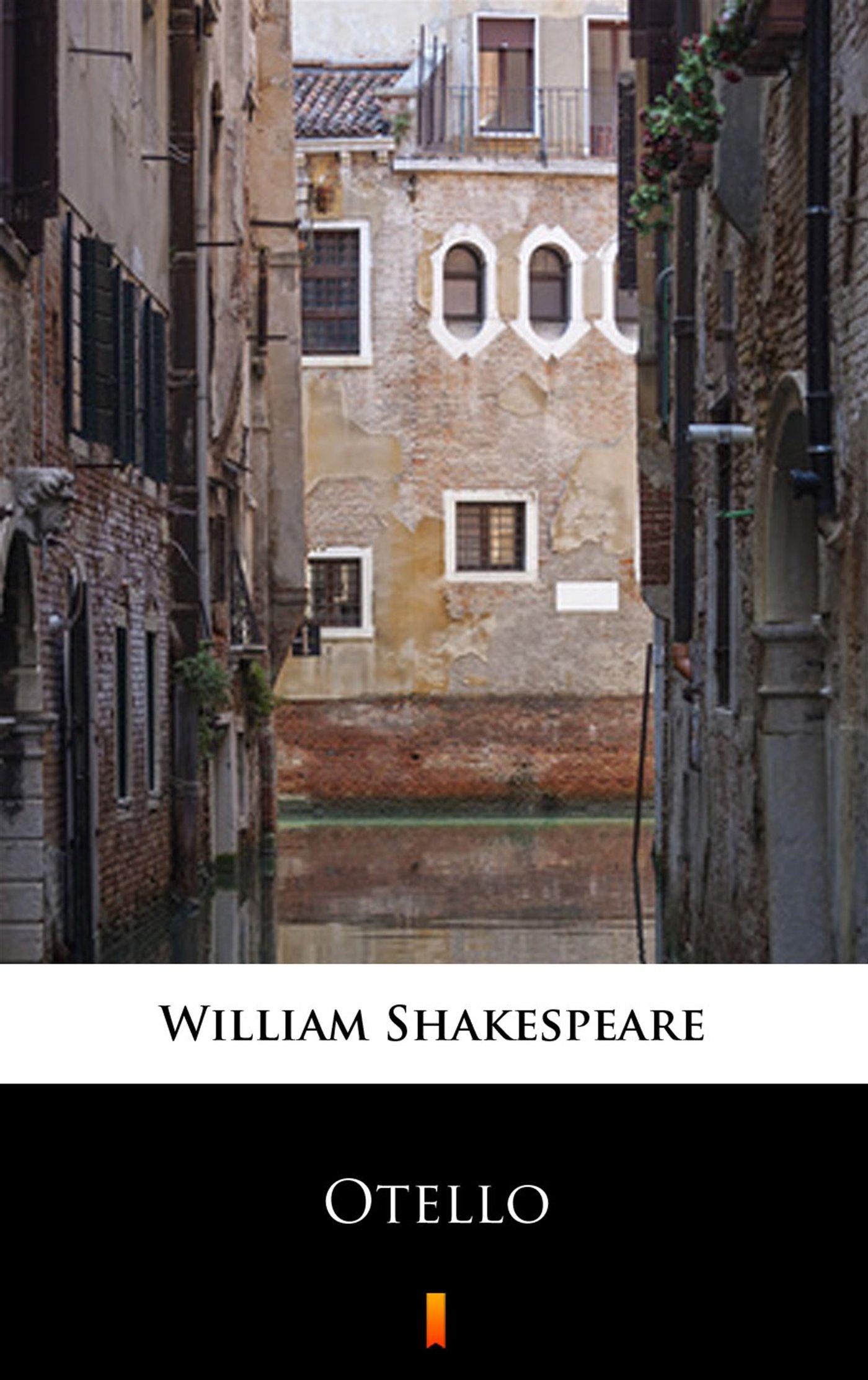 Otello - Ebook (Książka EPUB) do pobrania w formacie EPUB