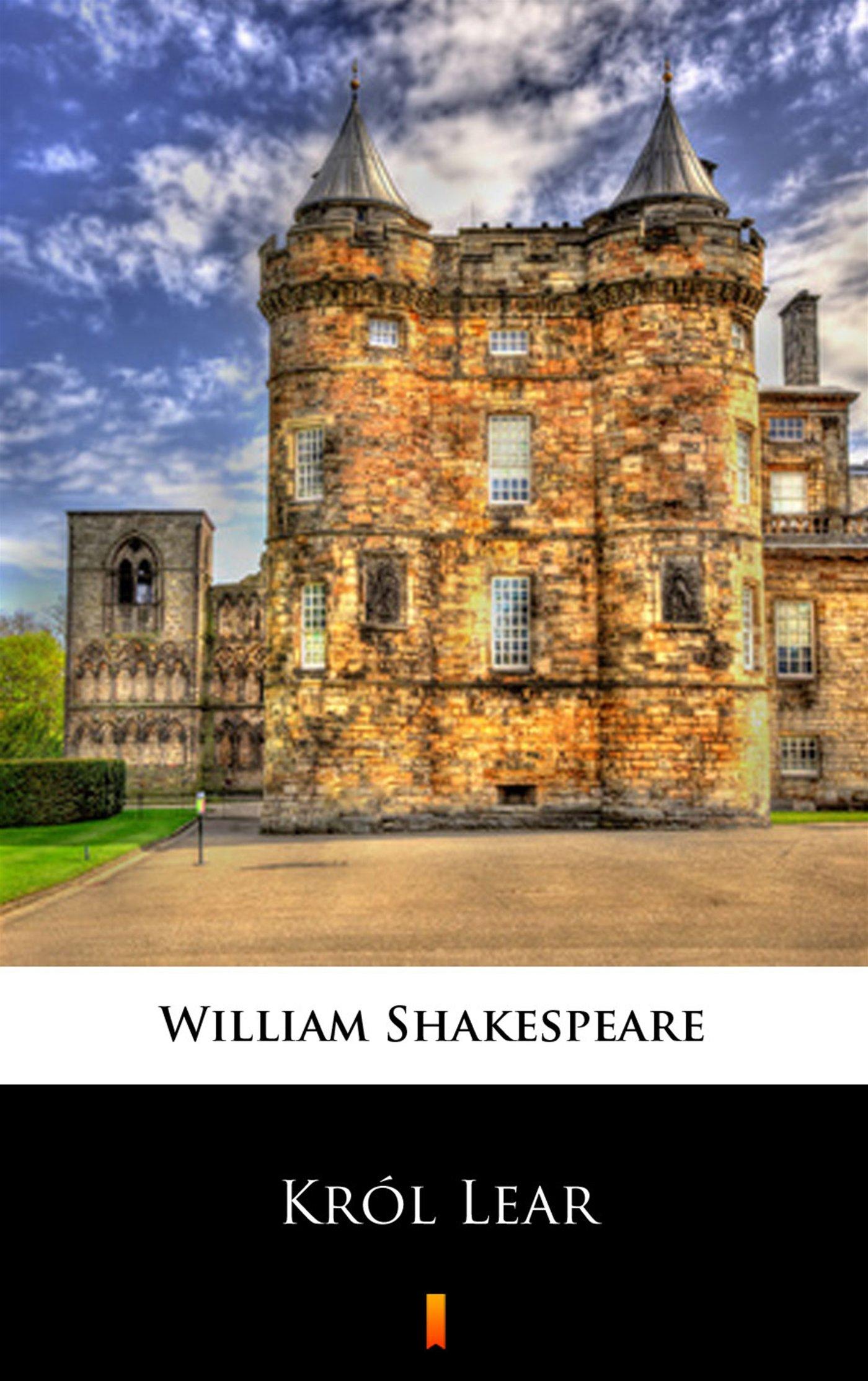 Król Lear - Ebook (Książka na Kindle) do pobrania w formacie MOBI