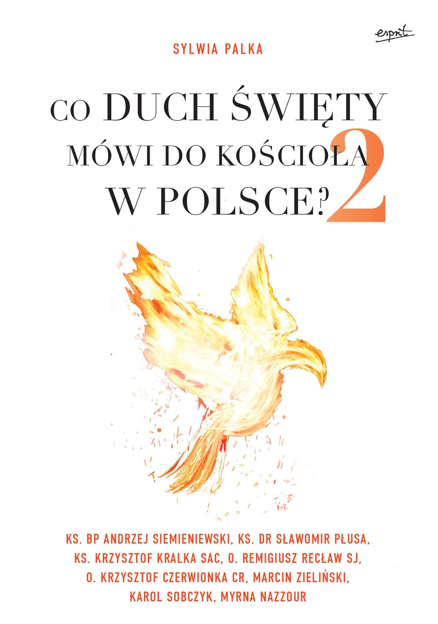Co Duch Święty mówi do Kościoła w Polsce? 2 - Ebook (Książka na Kindle) do pobrania w formacie MOBI