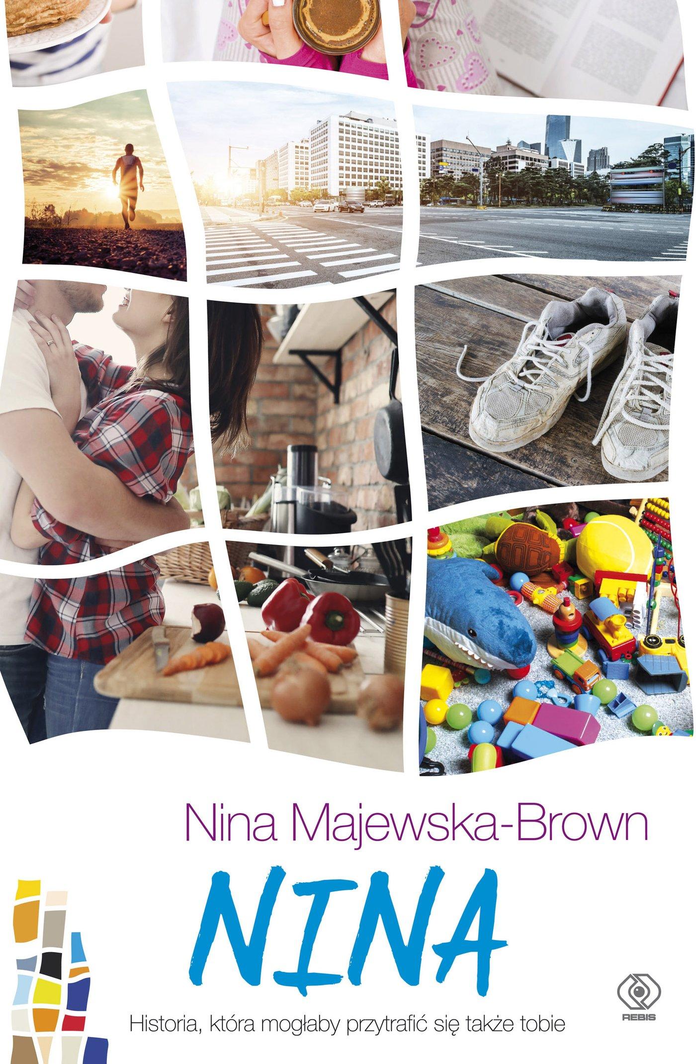 Nina - Ebook (Książka EPUB) do pobrania w formacie EPUB