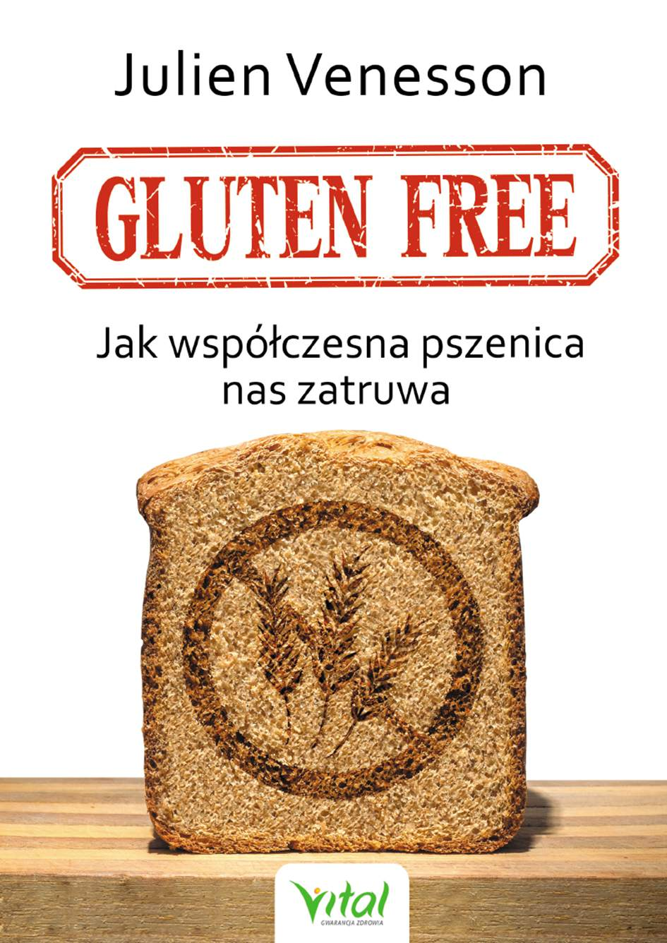 Gluten free. Jak współczesna pszenica nas zatruwa - Ebook (Książka EPUB) do pobrania w formacie EPUB