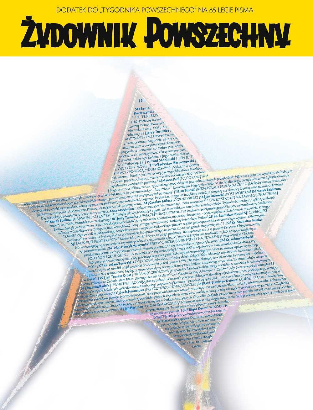 Żydownik Powszechny. Wersja polska - Ebook (Książka EPUB) do pobrania w formacie EPUB