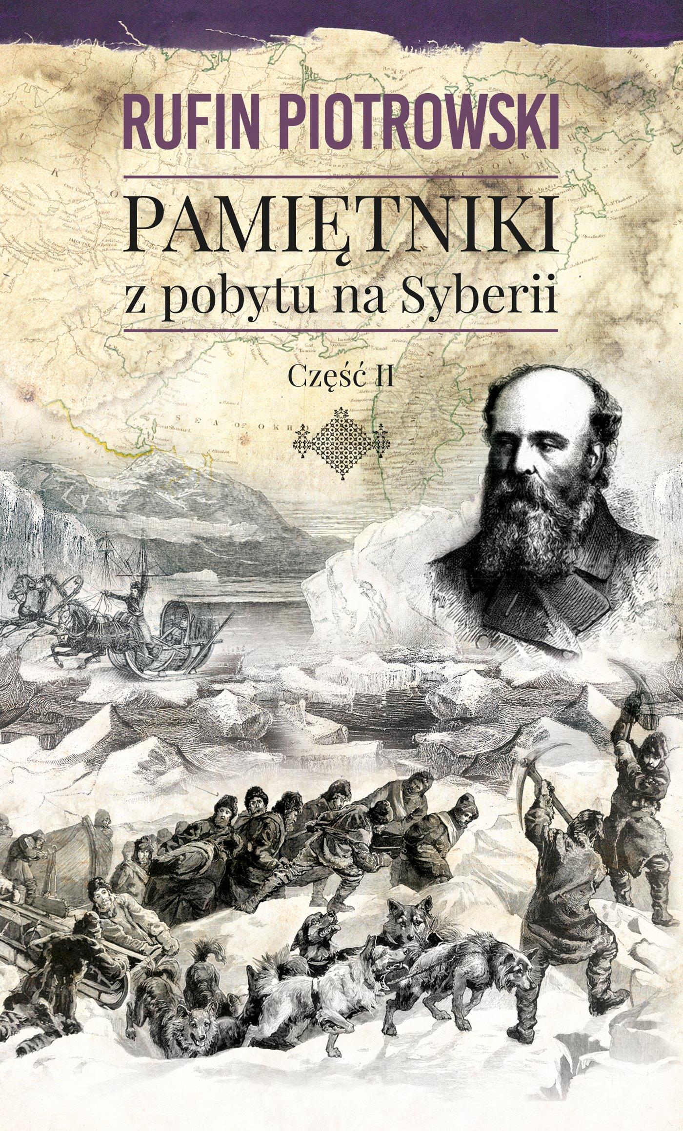 Pamiętniki z pobytu na Syberii, część II - Ebook (Książka EPUB) do pobrania w formacie EPUB