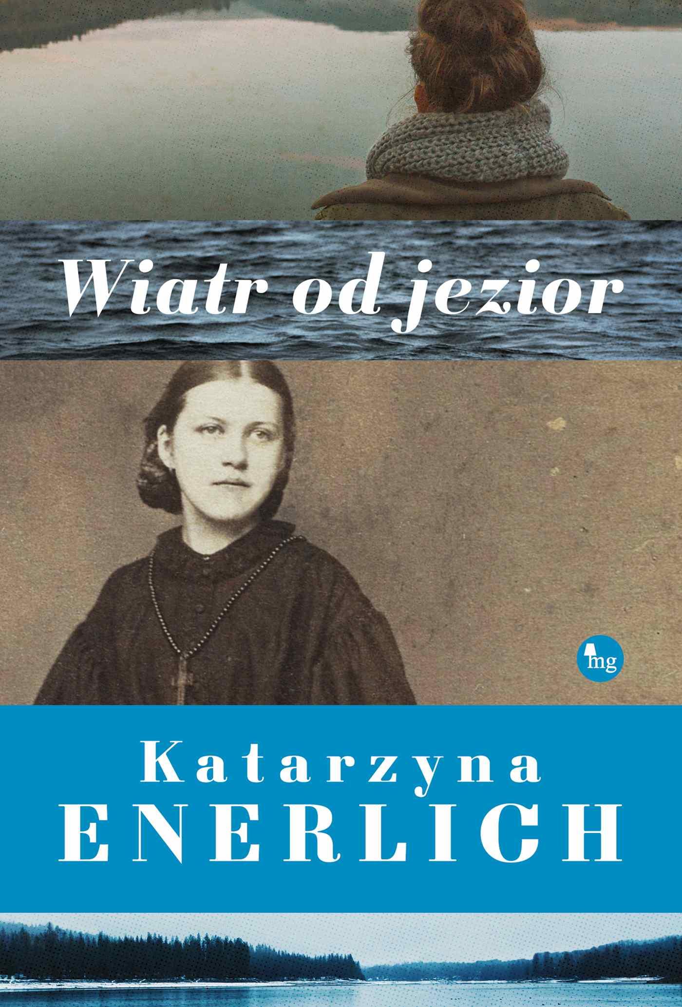Wiatr od jezior - Ebook (Książka EPUB) do pobrania w formacie EPUB