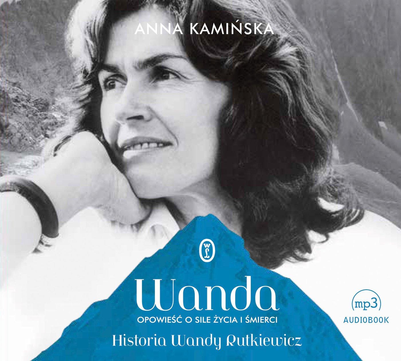 Wanda - Audiobook (Książka audio MP3) do pobrania w całości w archiwum ZIP