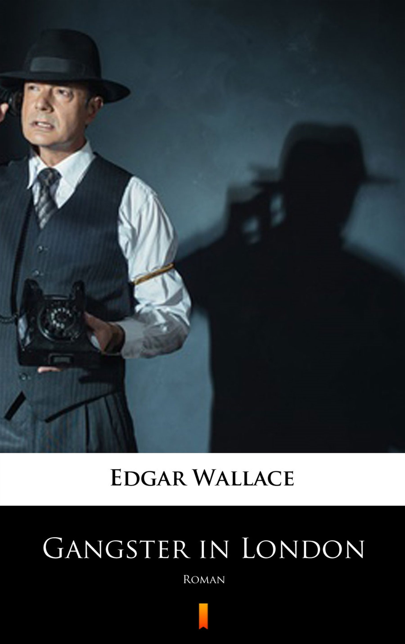 Gangster in London - Ebook (Książka na Kindle) do pobrania w formacie MOBI