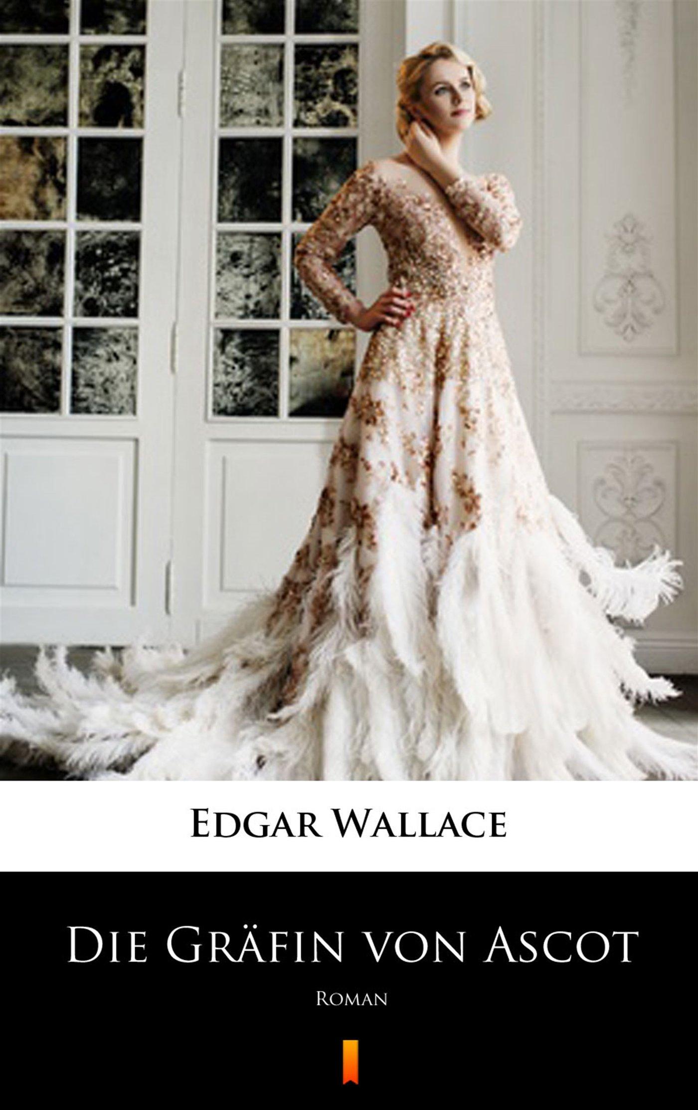 Die Gräfin von Ascot - Ebook (Książka na Kindle) do pobrania w formacie MOBI