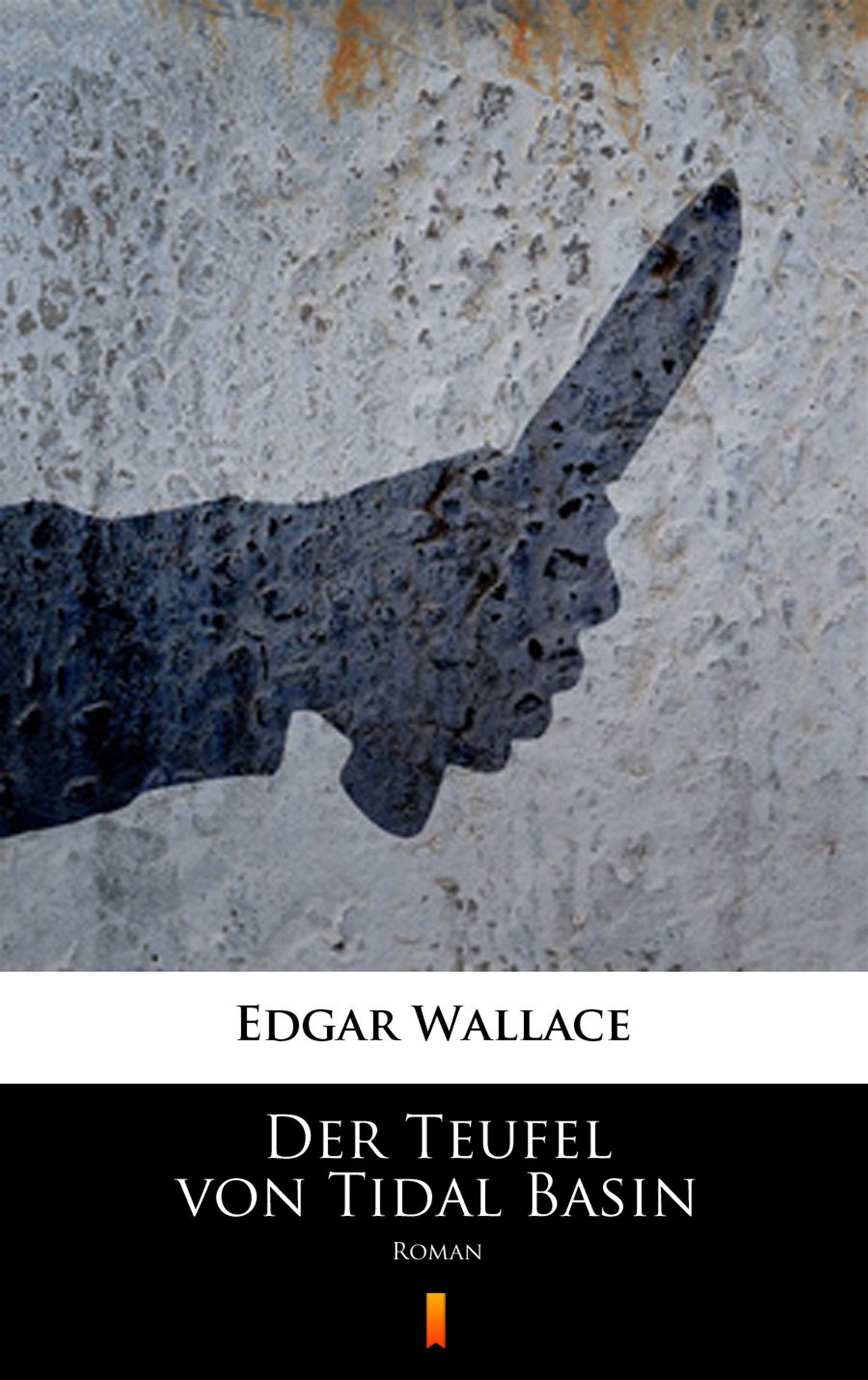 Der Teufel von Tidal Basin - Ebook (Książka na Kindle) do pobrania w formacie MOBI
