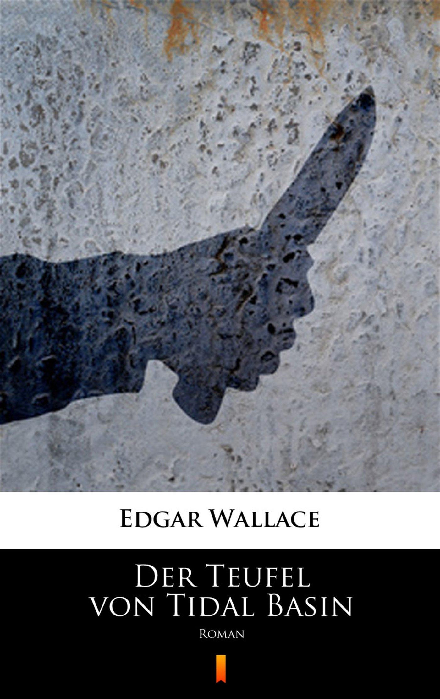 Der Teufel von Tidal Basin - Ebook (Książka EPUB) do pobrania w formacie EPUB