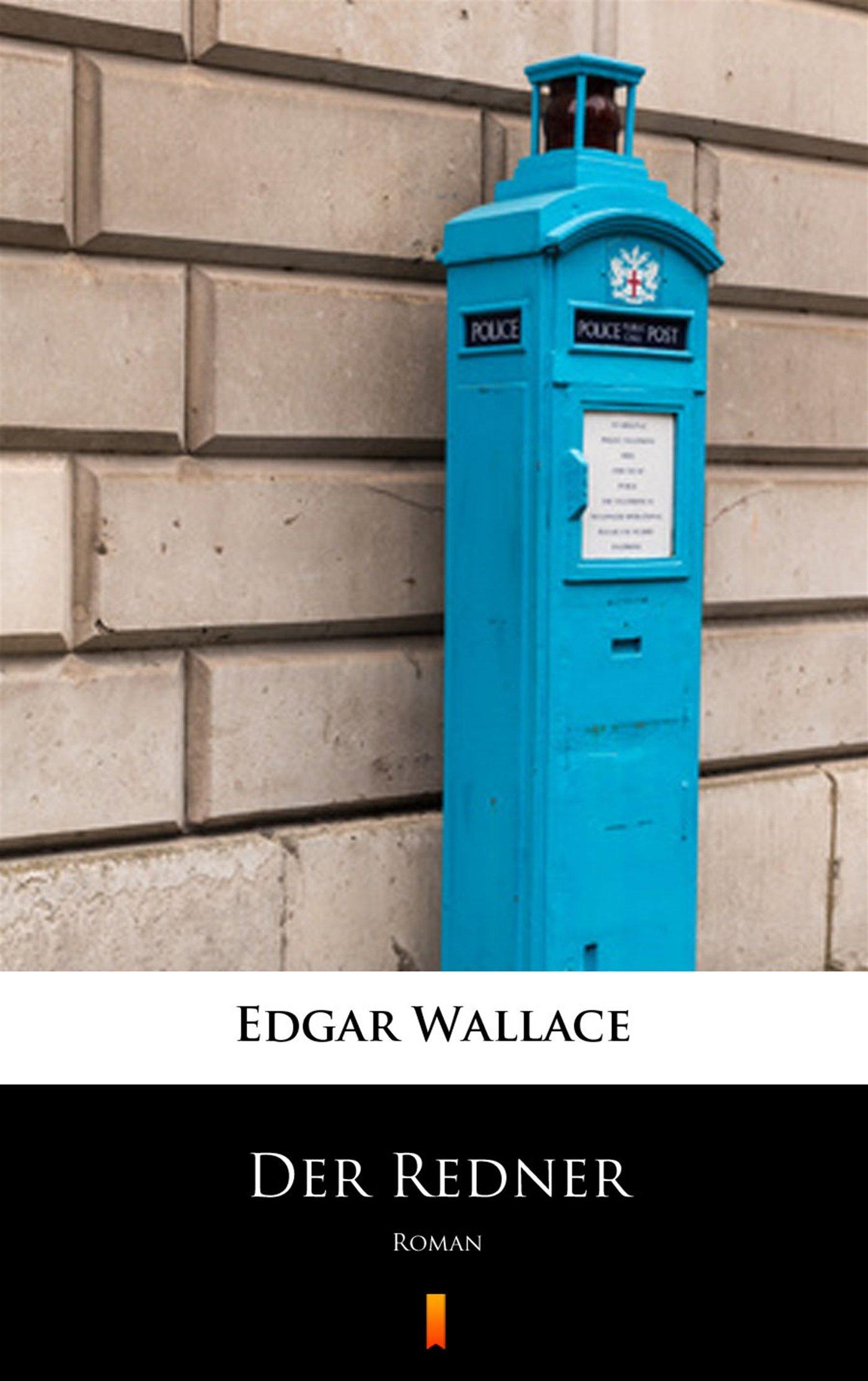 Der Redner - Ebook (Książka EPUB) do pobrania w formacie EPUB