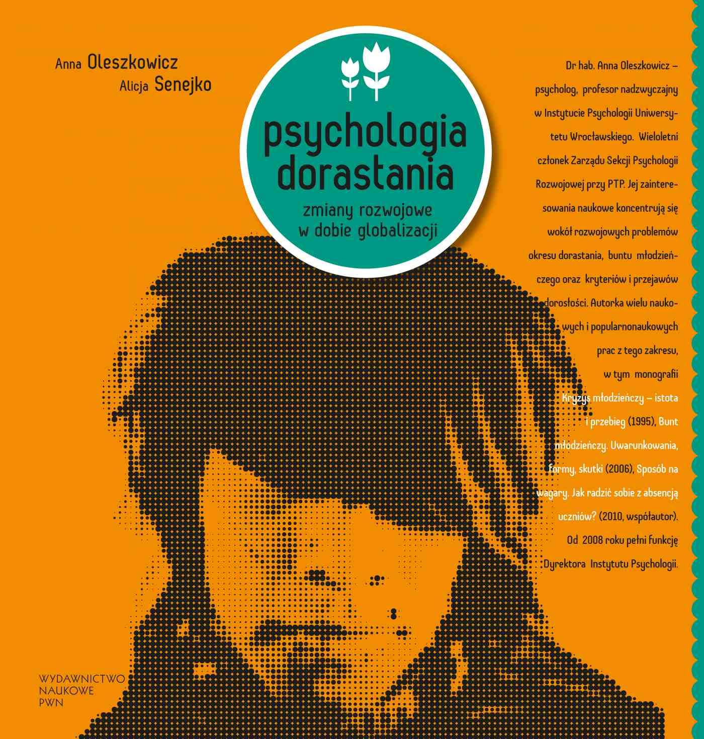 Psychologia dorastania. Zmiany rozwojowe w dobie globalizacji - Ebook (Książka EPUB) do pobrania w formacie EPUB