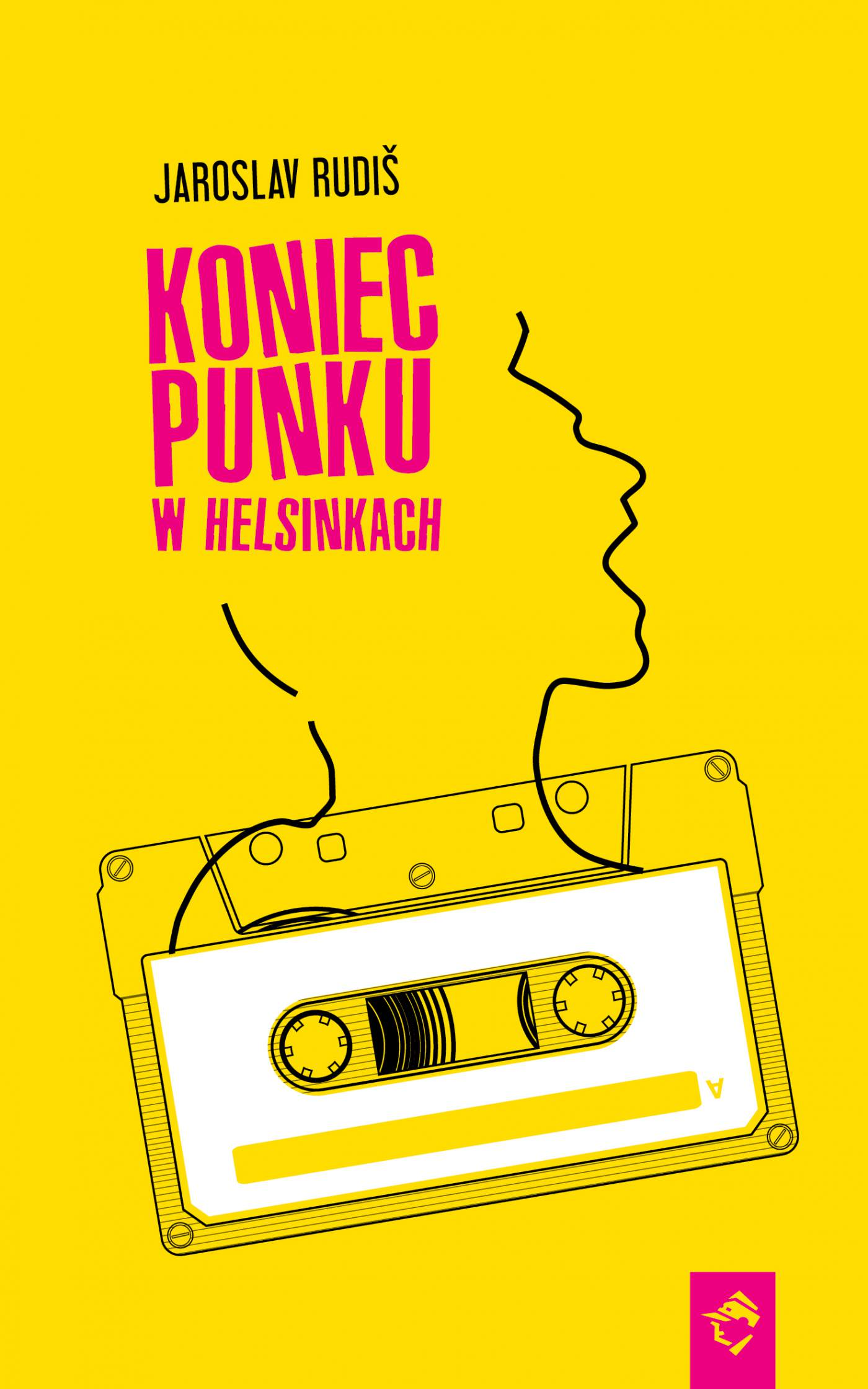 Koniec punku w Helsinkach - Ebook (Książka EPUB) do pobrania w formacie EPUB