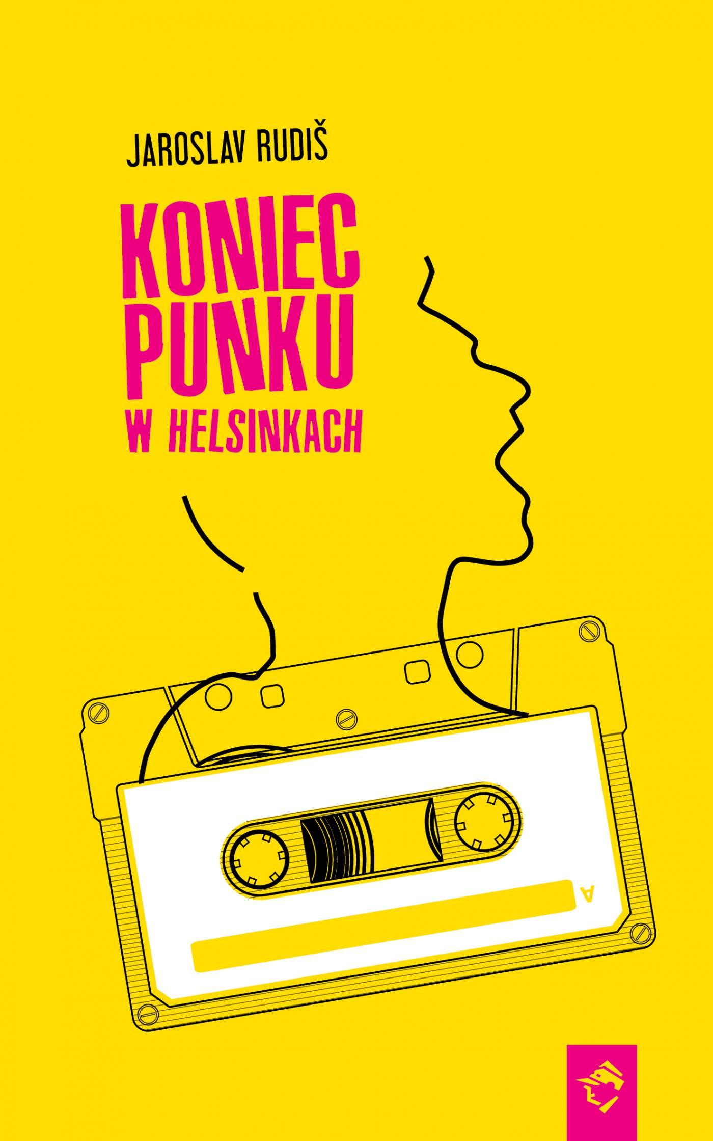 Koniec punku w Helsinkach - Ebook (Książka na Kindle) do pobrania w formacie MOBI
