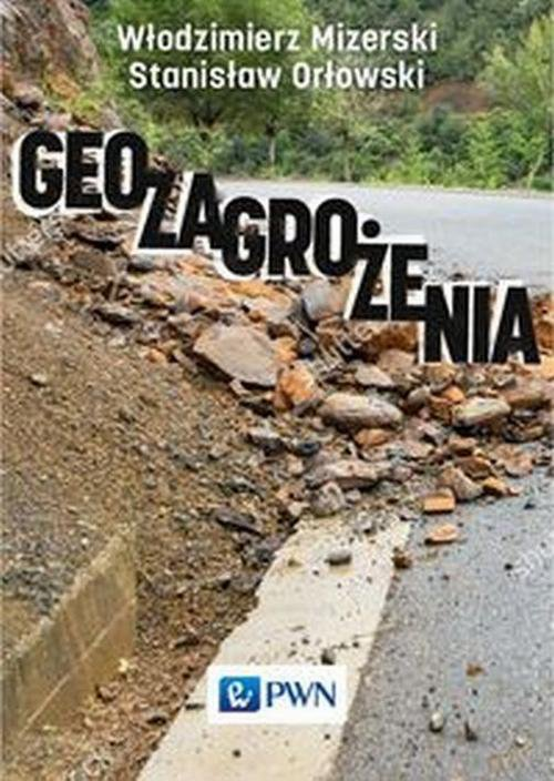 Geozagrożenia - Ebook (Książka EPUB) do pobrania w formacie EPUB