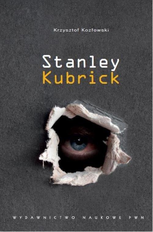 Stanley Kubrick - Ebook (Książka na Kindle) do pobrania w formacie MOBI