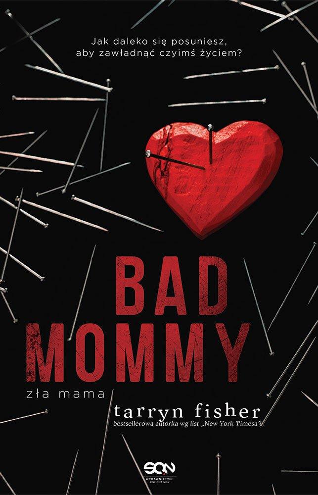 Bad Mommy. Zła Mama - Ebook (Książka EPUB) do pobrania w formacie EPUB