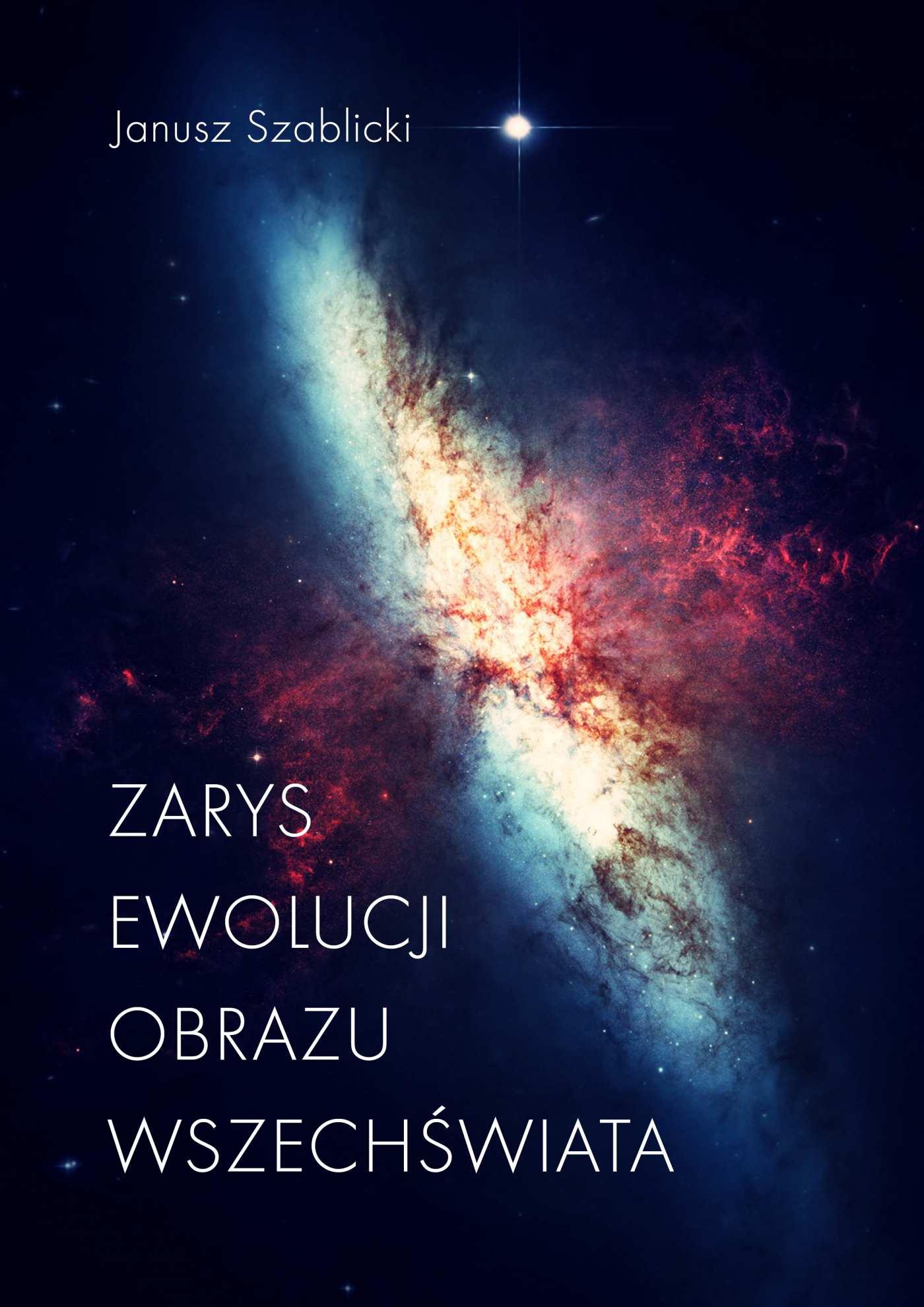 Zarys ewolucji obrazu Wszechświata - Ebook (Książka EPUB) do pobrania w formacie EPUB