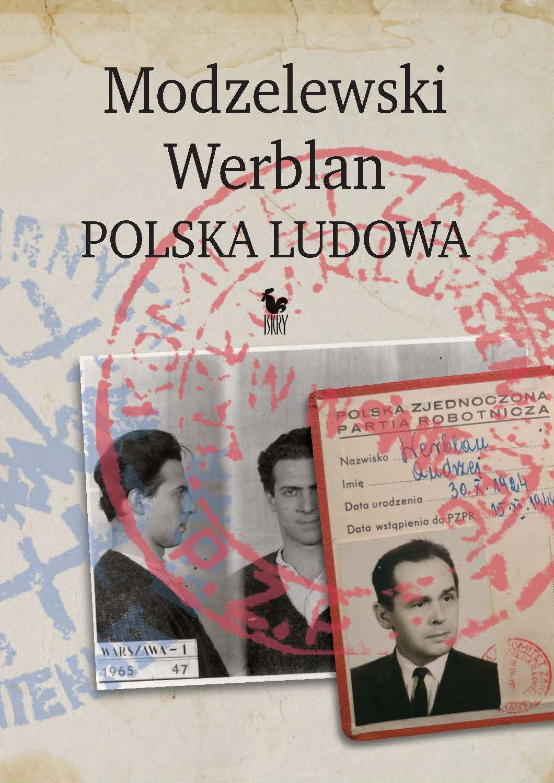 Modzelewski – Werblan. Polska Ludowa - Ebook (Książka EPUB) do pobrania w formacie EPUB