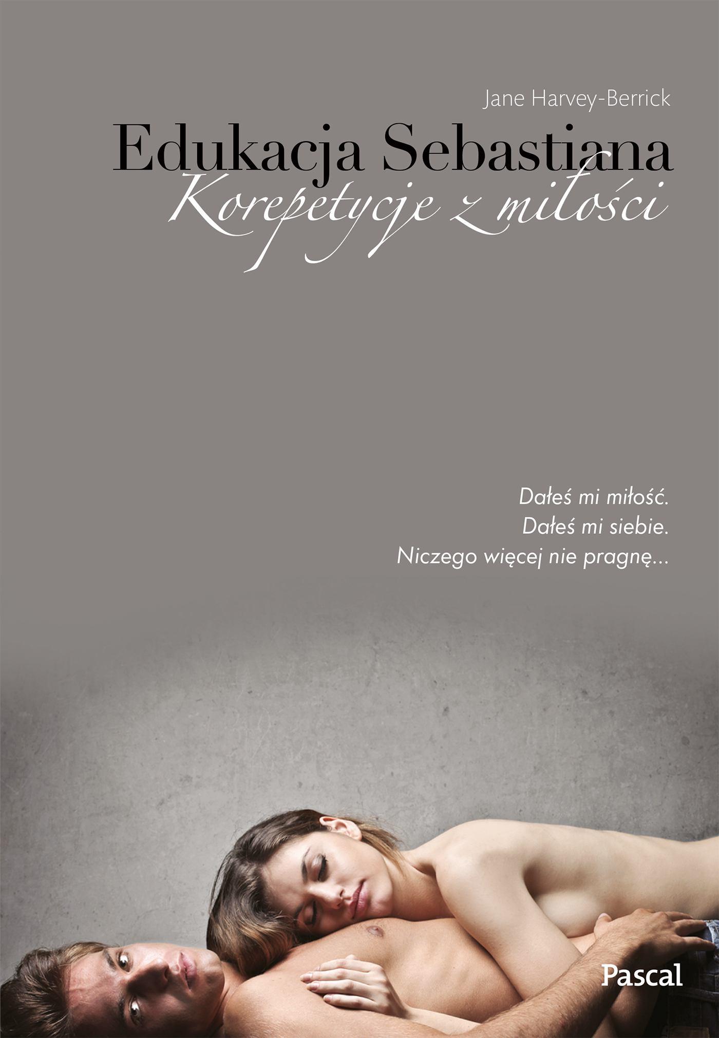 Edukacja Sebastiana - Ebook (Książka na Kindle) do pobrania w formacie MOBI