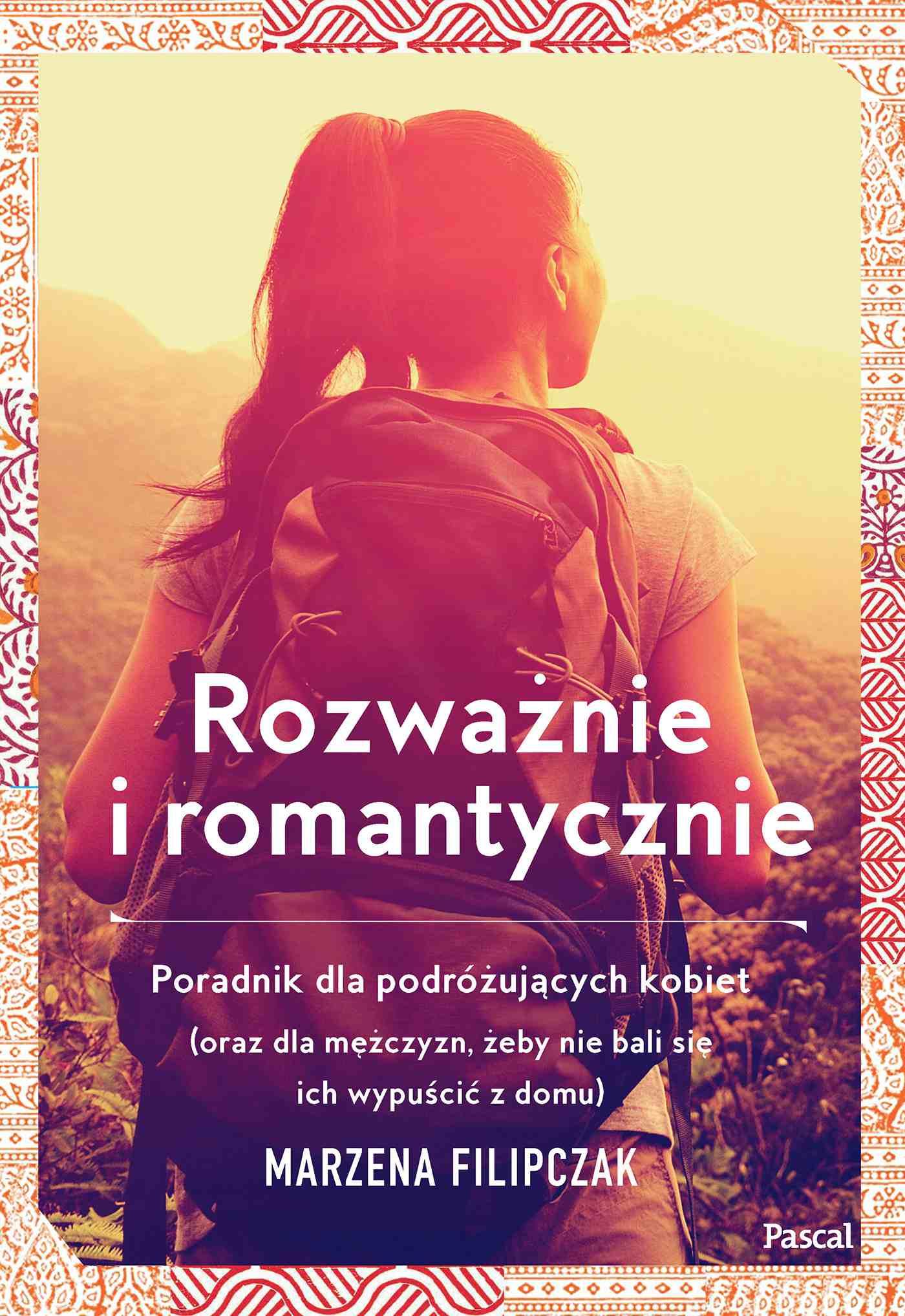 Rozważnie i romantycznie - Ebook (Książka EPUB) do pobrania w formacie EPUB