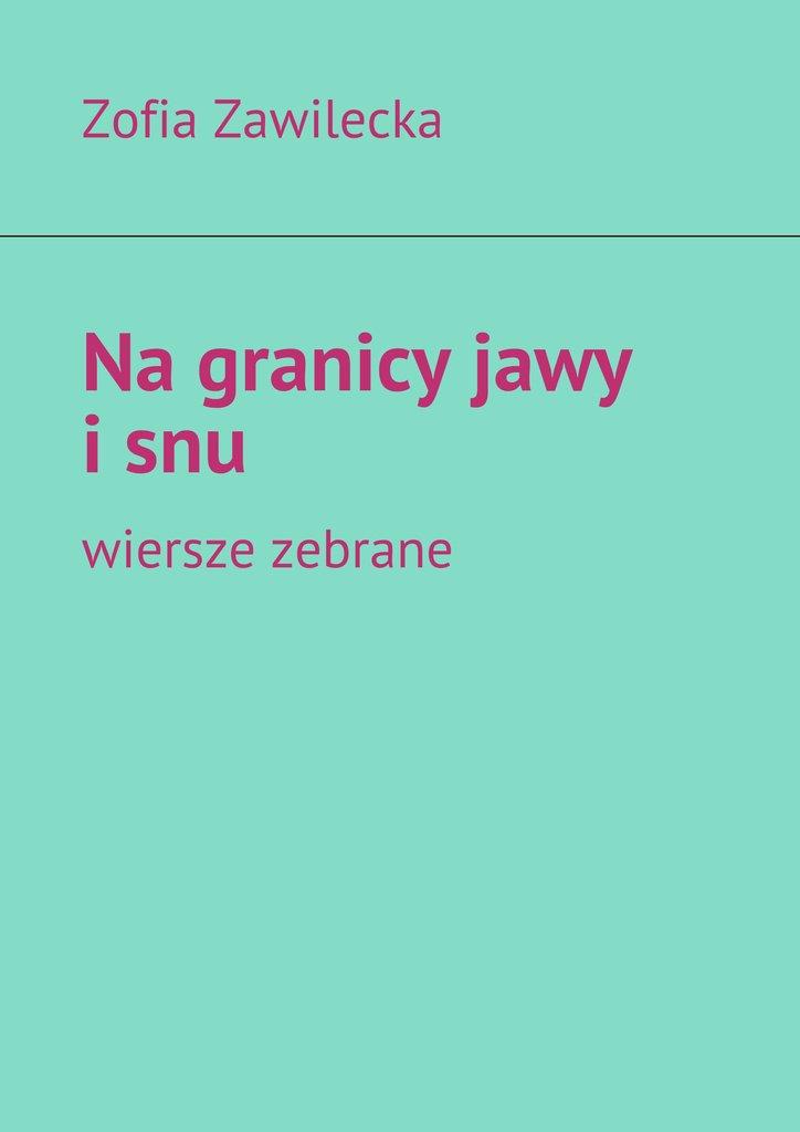 Na granicy jawy isnu - Ebook (Książka EPUB) do pobrania w formacie EPUB