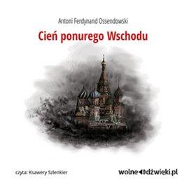Cień ponurego Wschodu - Audiobook (Książka audio MP3) do pobrania w całości w archiwum ZIP