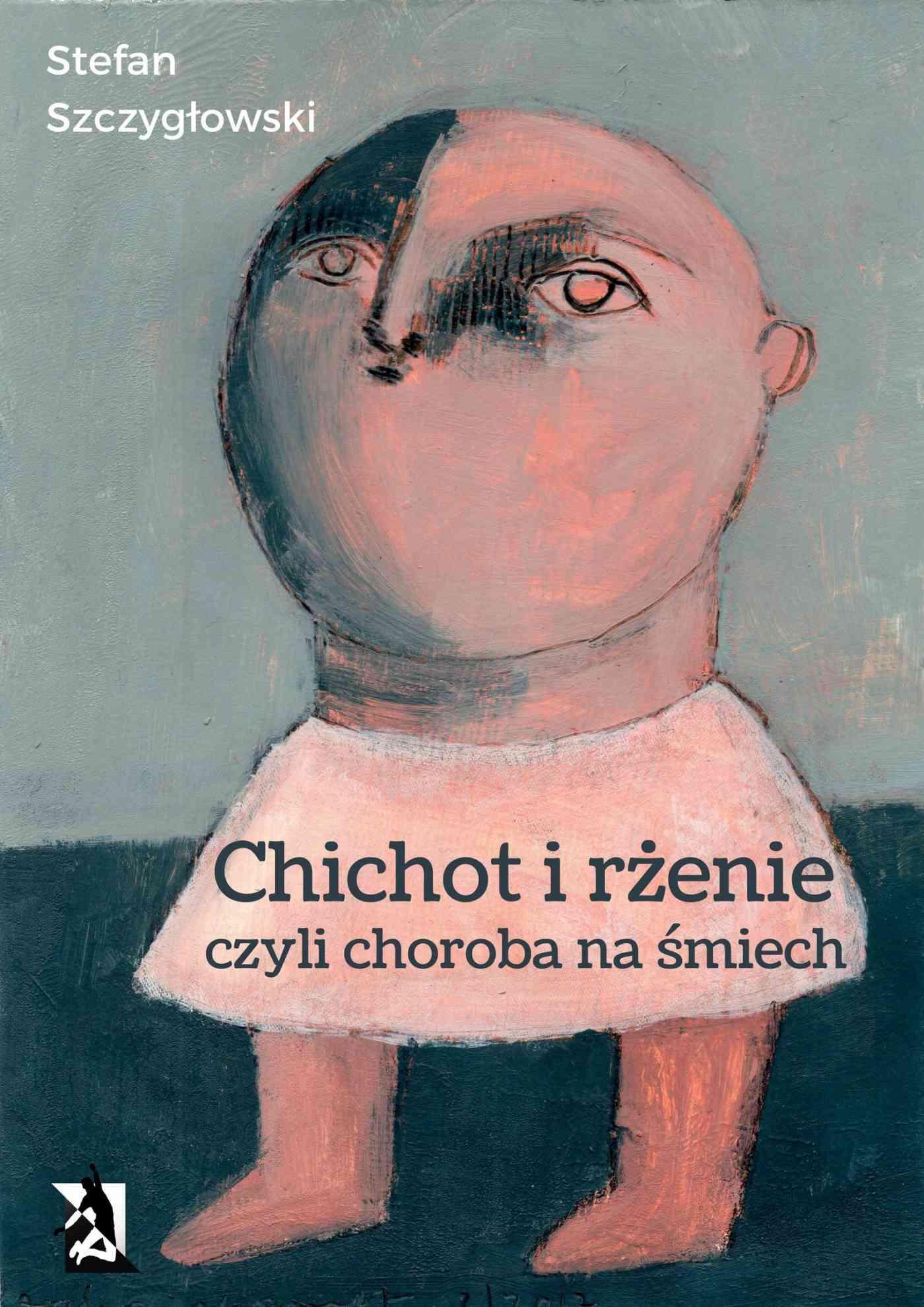 Chichot i rżenie, czyli choroba na śmiech - Ebook (Książka EPUB) do pobrania w formacie EPUB