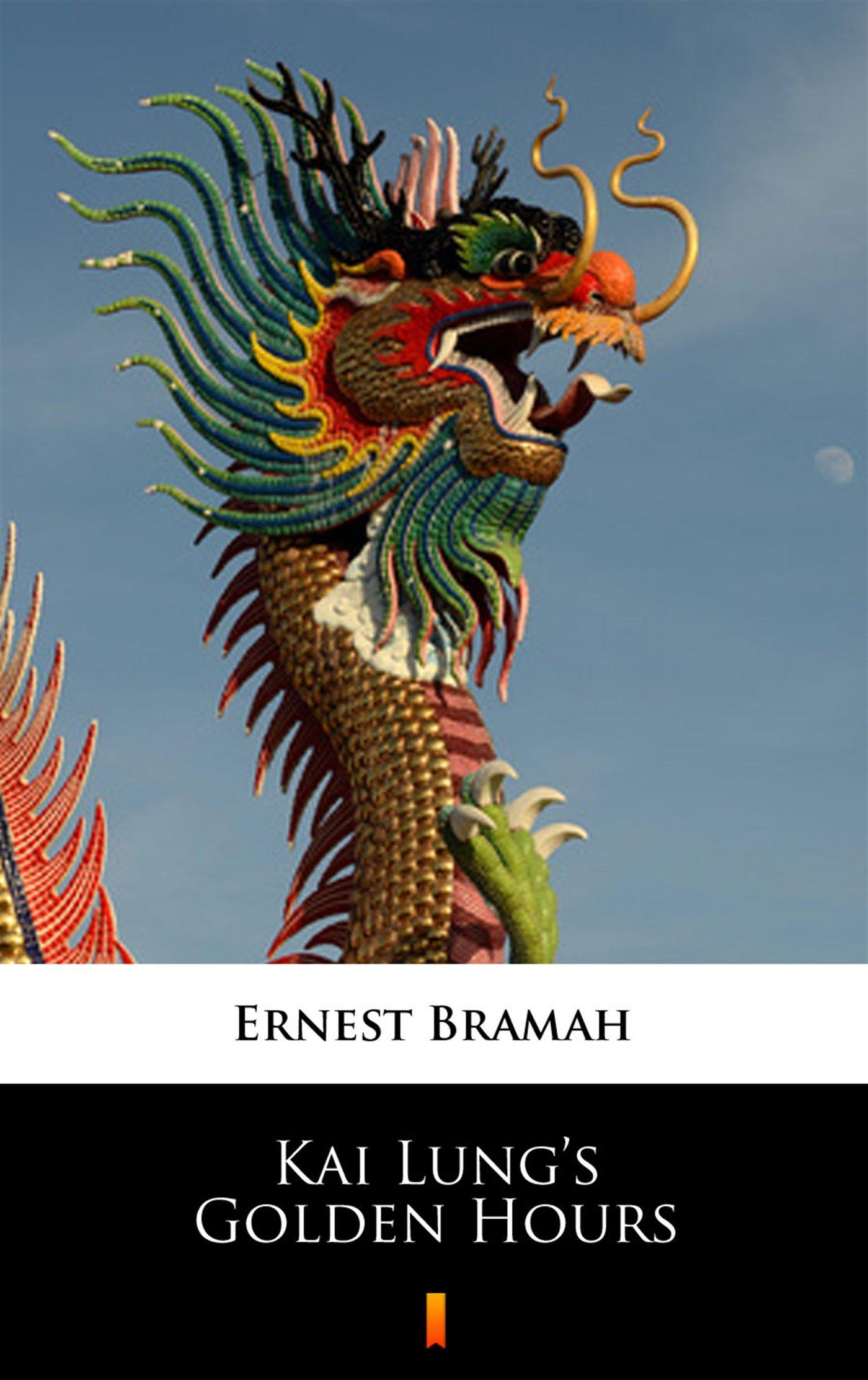Kai Lung's Golden Hours - Ebook (Książka na Kindle) do pobrania w formacie MOBI