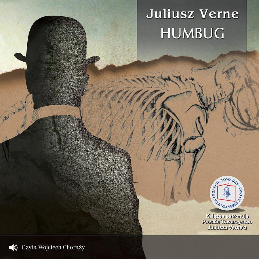 Humbug - Audiobook (Książka audio MP3) do pobrania w całości w archiwum ZIP