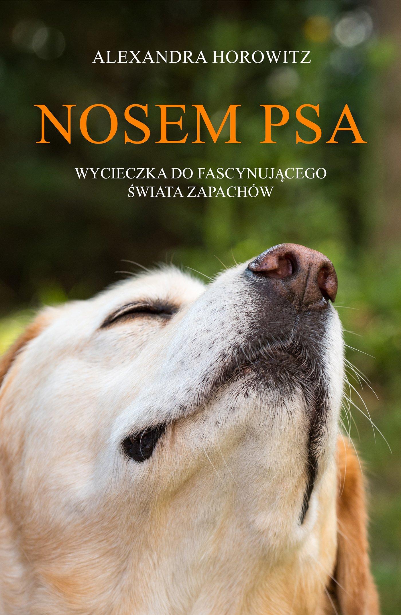 Nosem psa - Ebook (Książka na Kindle) do pobrania w formacie MOBI