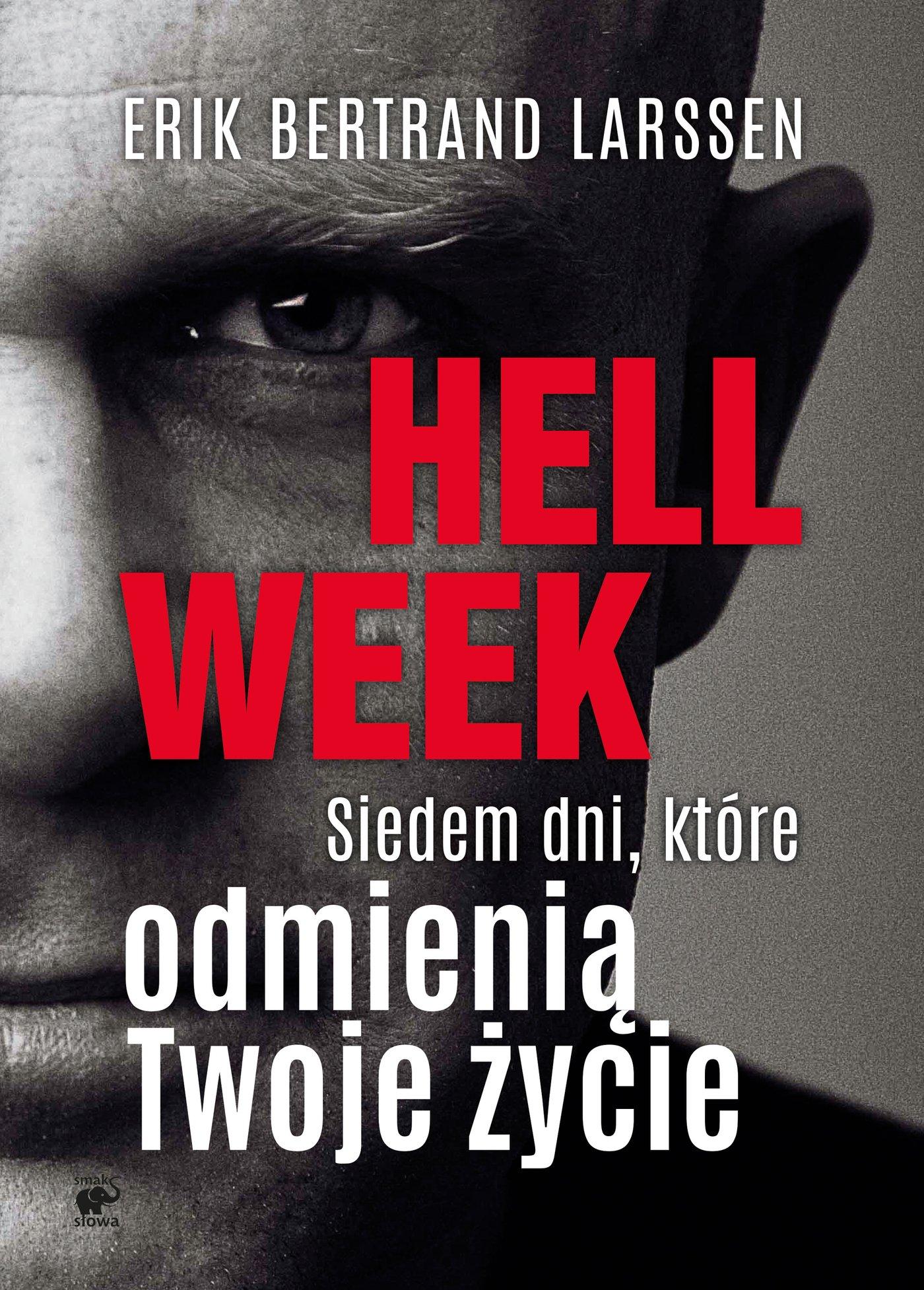 Hell week - Ebook (Książka EPUB) do pobrania w formacie EPUB
