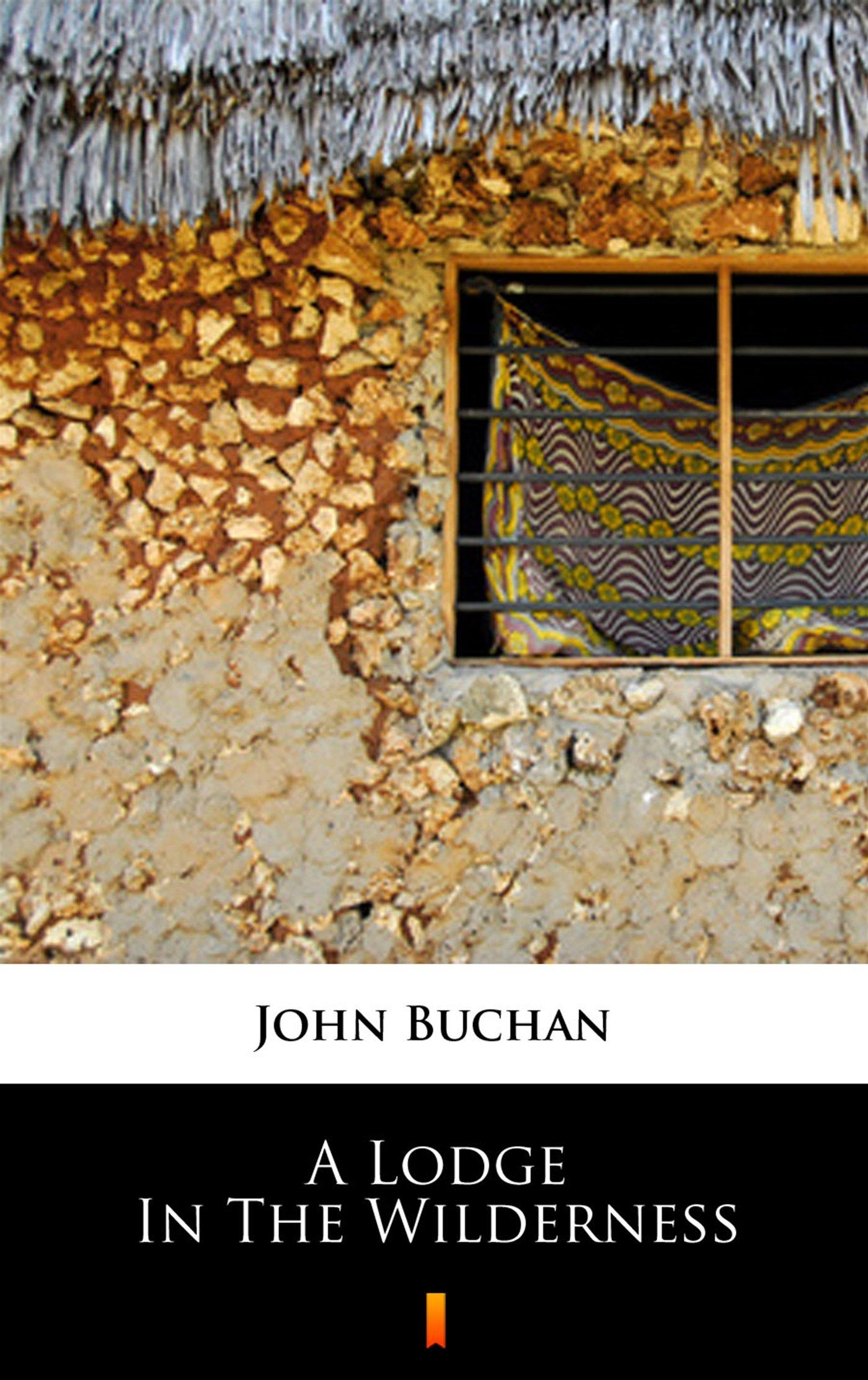 A Lodge in the Wilderness - Ebook (Książka EPUB) do pobrania w formacie EPUB