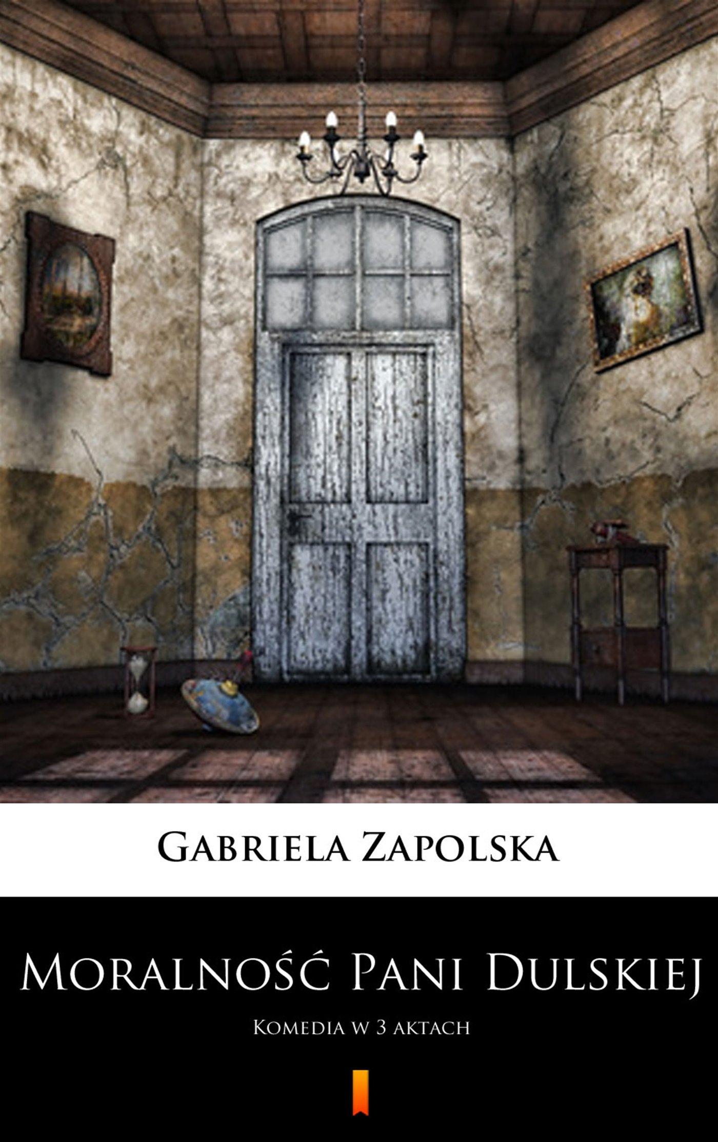 Moralność Pani Dulskiej - Ebook (Książka EPUB) do pobrania w formacie EPUB