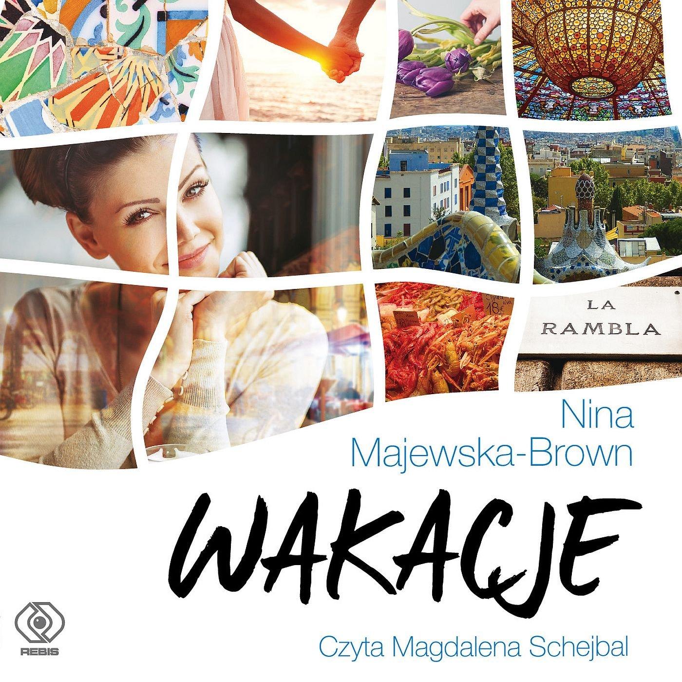 Wakacje - Audiobook (Książka audio MP3) do pobrania w całości w archiwum ZIP