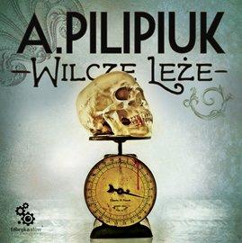 pilipiuk audiobook