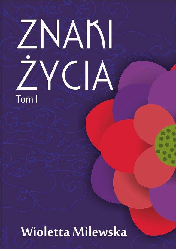 Znaki życia. Tom I - Ebook (Książka na Kindle) do pobrania w formacie MOBI