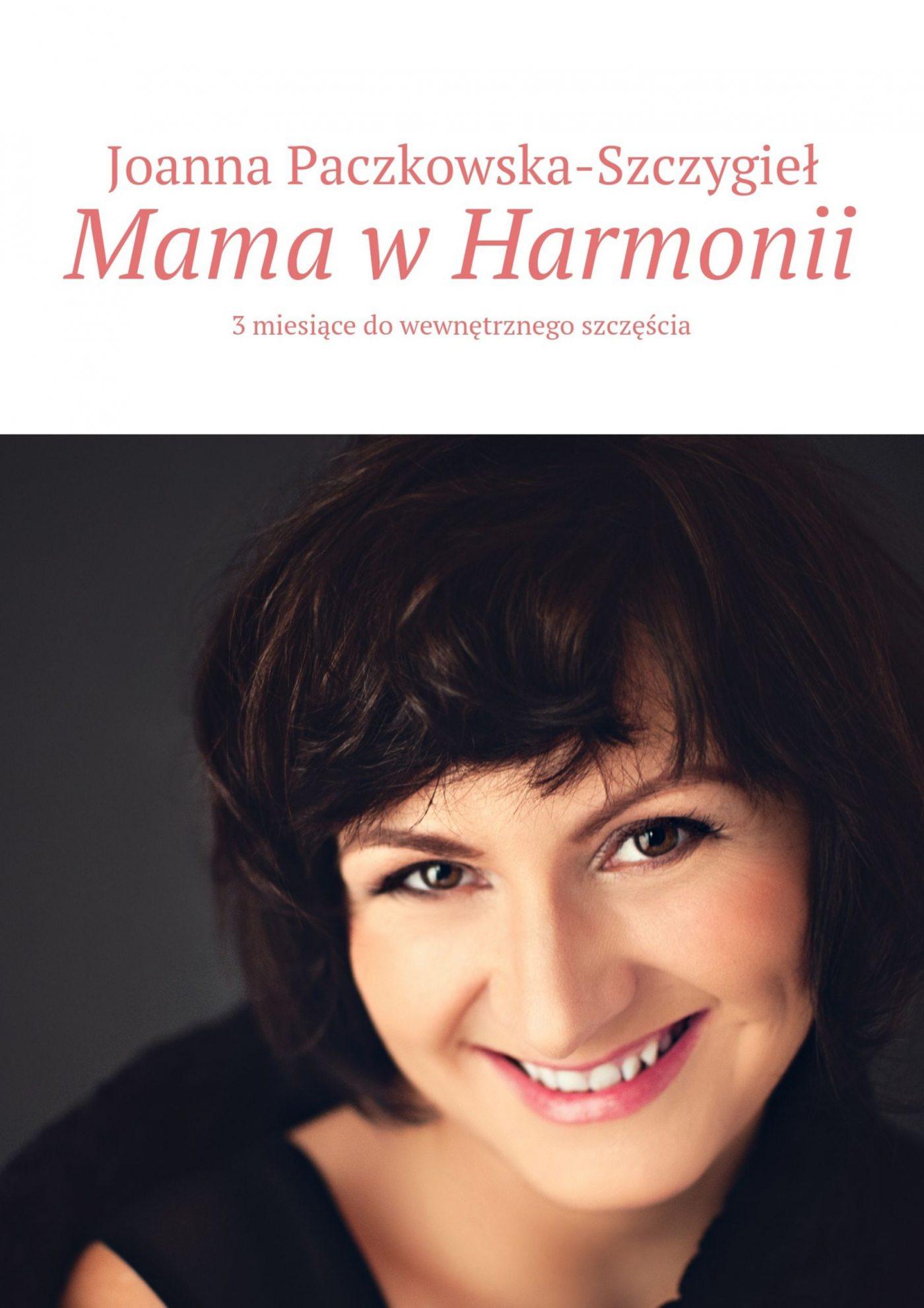 Mama w Harmonii - Ebook (Książka na Kindle) do pobrania w formacie MOBI