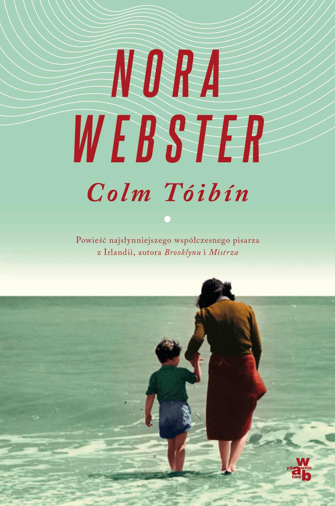 Nora Webster - Ebook (Książka EPUB) do pobrania w formacie EPUB
