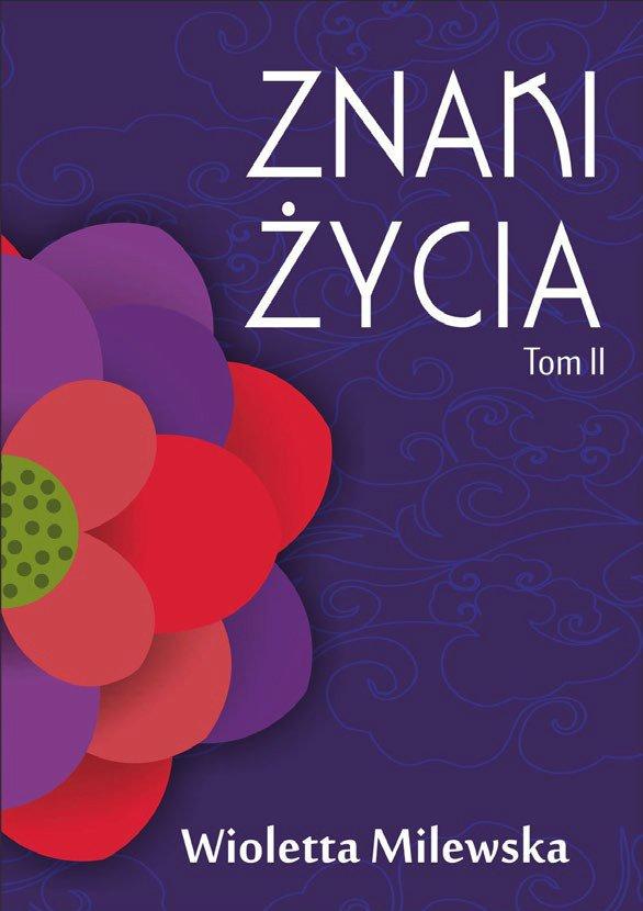 Znaki życia. Tom II - Ebook (Książka na Kindle) do pobrania w formacie MOBI