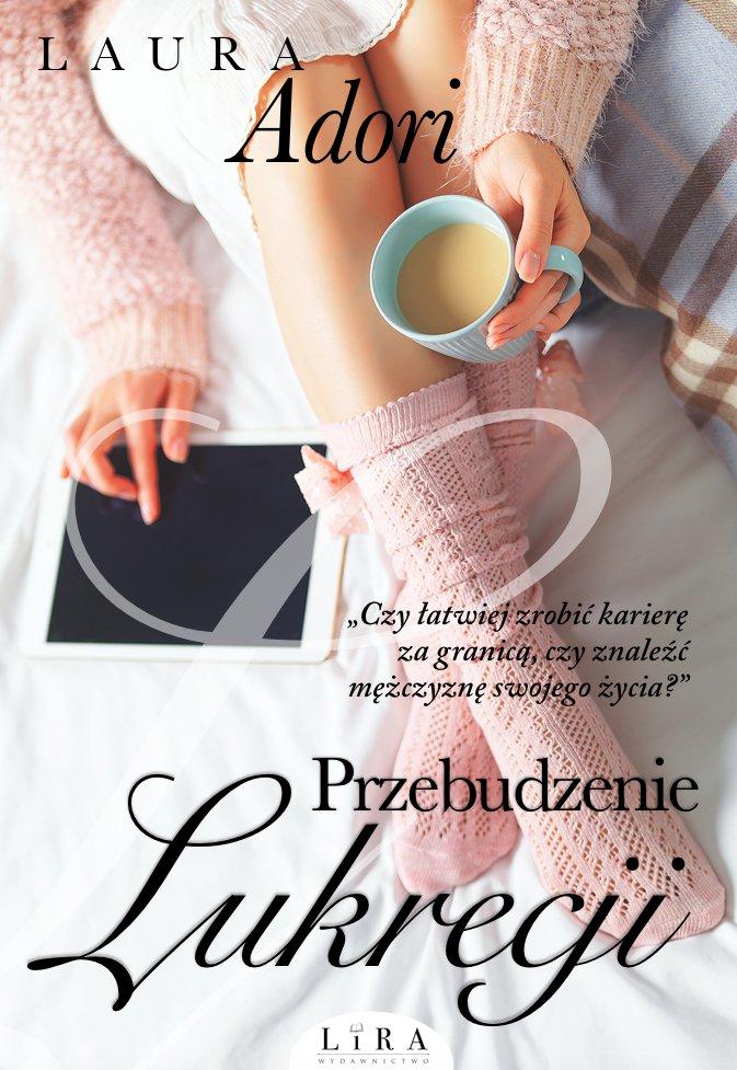 Przebudzenie Lukrecji - Ebook (Książka EPUB) do pobrania w formacie EPUB