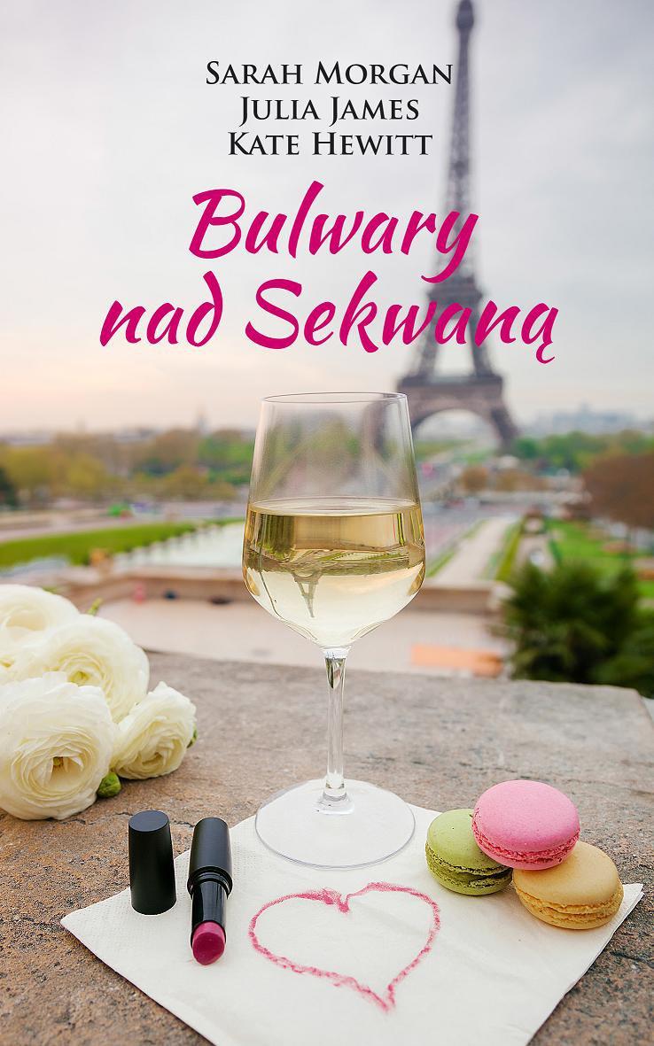 Bulwary nad Sekwaną - Ebook (Książka EPUB) do pobrania w formacie EPUB