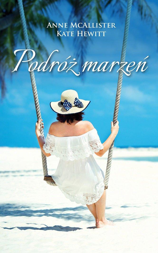 Podróż marzeń - Ebook (Książka EPUB) do pobrania w formacie EPUB